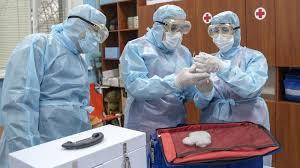 В Украине еще два случая заражения коронавирусом: в Житомирской и Черновицкой областях