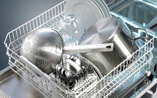 Моющие средства для посудомоечной машины — полезные рекомендации