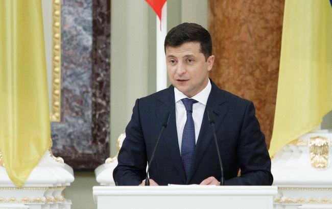 Президентский рейтинг: кого поддерживают украинцы в конце 2020 года
