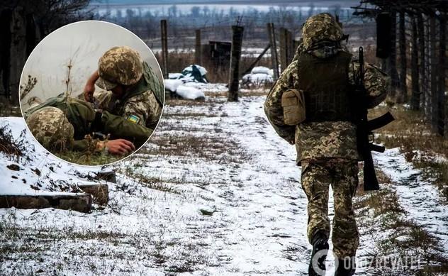Террористы на Донбассе устроили мощные обстрелы и ранили двоих воинов ВСУ