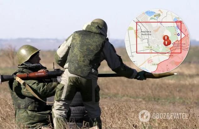 Войска РФ обстреляли ВСУ из ракетных комплексов, бойцы «промолчали»